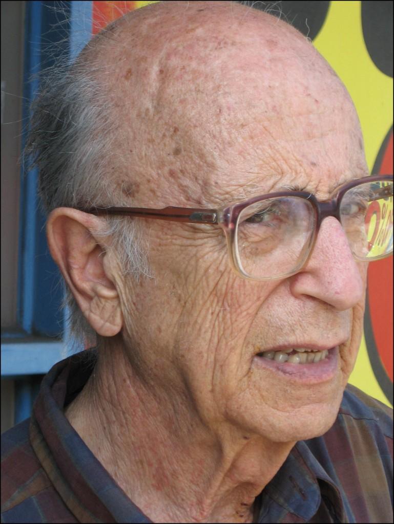 Eli Goodman, 2009