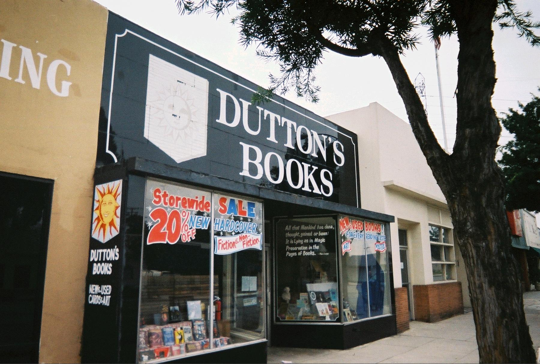 Duttons#3