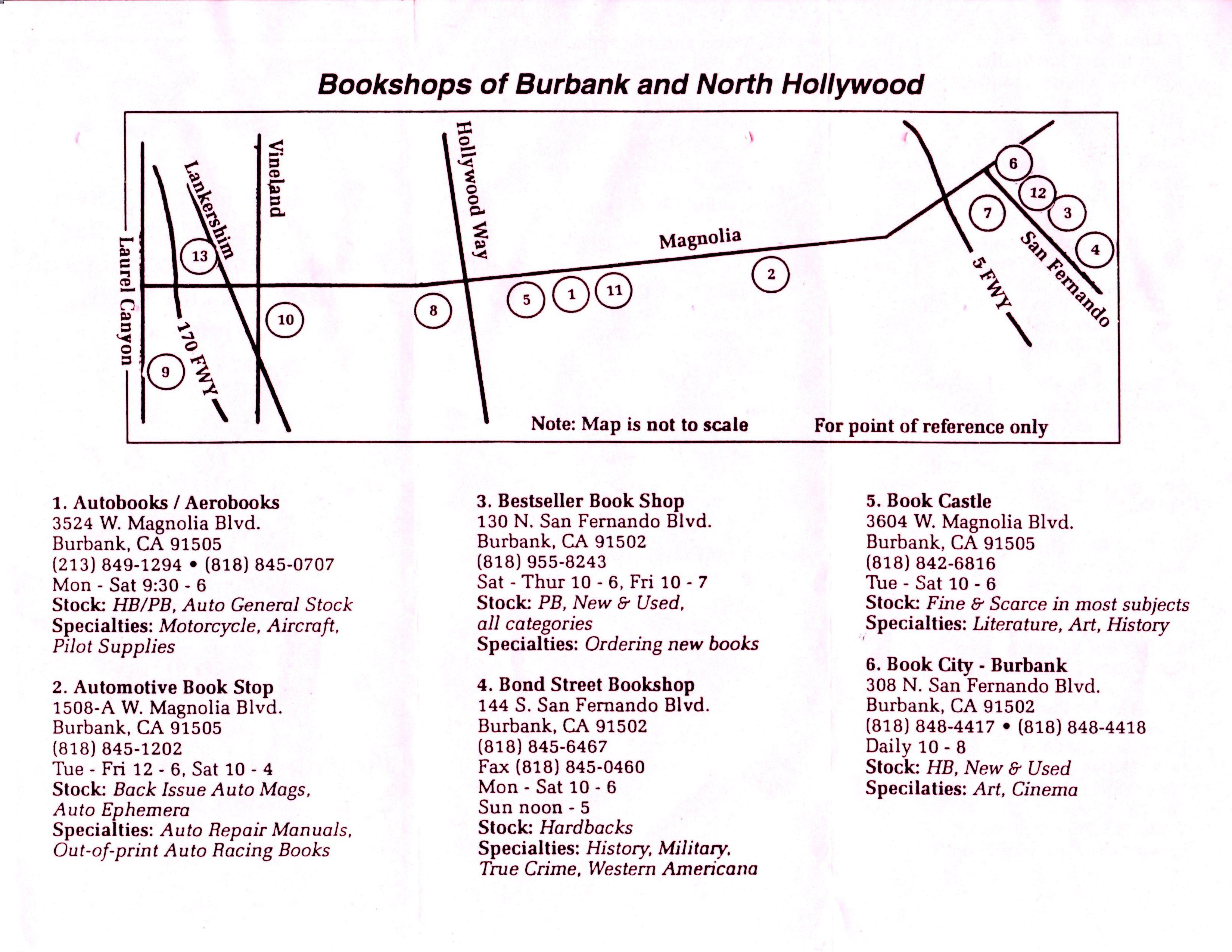 Burbank Guide p2