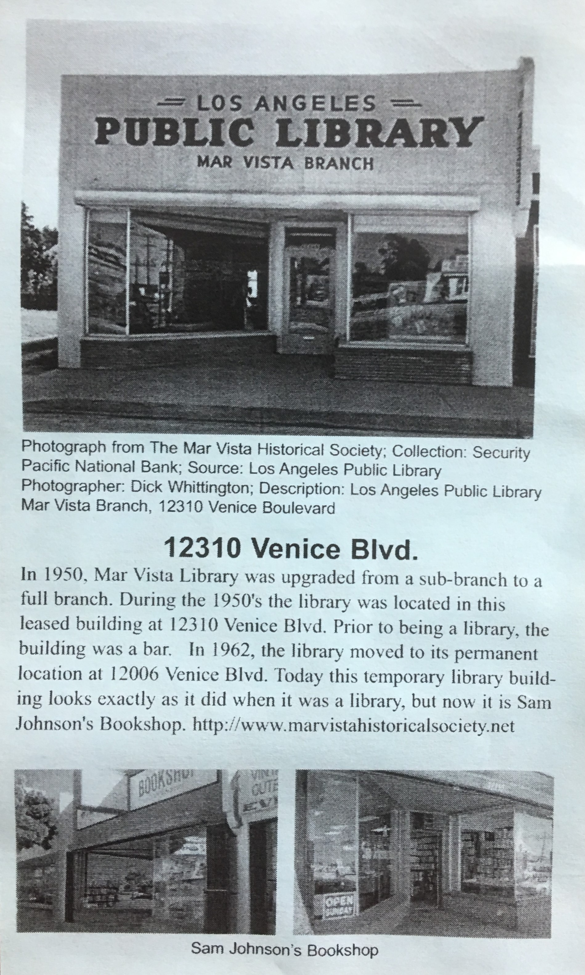 Bookstore Memories | Photos and Stories of Book Shops and